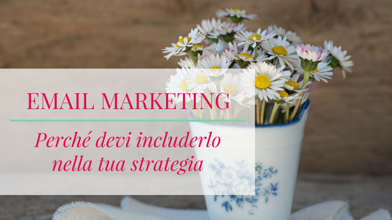 email marketing ilaria persona udine