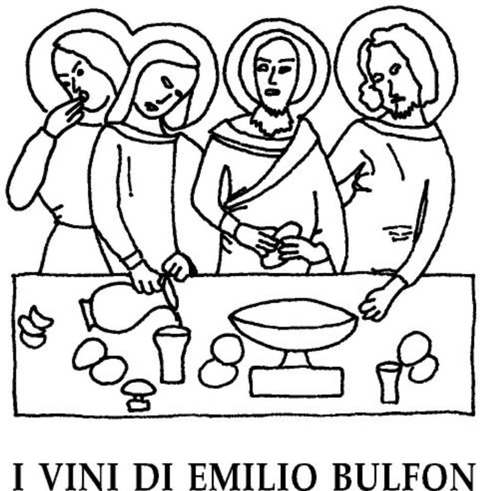 Referenze Ilaria Persona settore vino